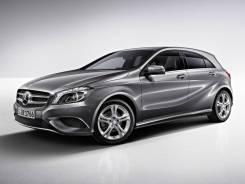 Крыша. Mercedes-Benz A-Class, W176