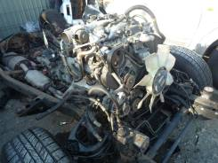 Рулевой редуктор угловой. Mitsubishi Pajero, V25W, V45W Двигатель 6G74