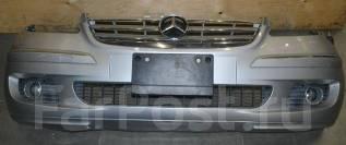 Бампер. Mercedes-Benz: M-Class, R-Class, E-Class, X-Class, G-Class, S-Class, B-Class, A-Class, C-Class, V-Class