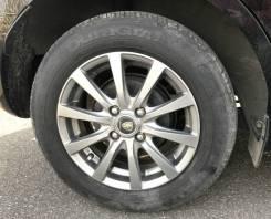 2Crave Wheels. 5.5x14, 4x100.00