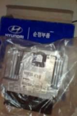 Блок управления двс. Hyundai Grand Starex Двигатель D4CB