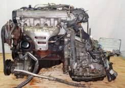 Двигатель в сборе. Toyota: Cynos, Sprinter Carib, Corolla, Sprinter, Starlet, Corsa, Corolla II, Tercel Двигатель 4EFE