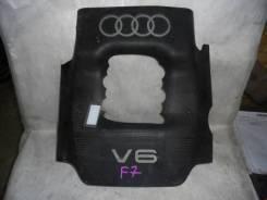 Крышка двигателя декоративная Audi Audi A6 4B C5