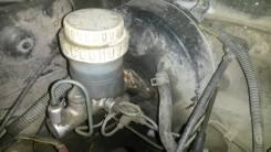 Вакуумный усилитель тормозов. Mitsubishi Galant, E32A, E33A, E35A Mitsubishi Eterna, E32A, E33A, E35A Двигатель 4G32