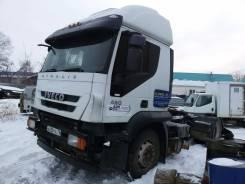 Iveco Stralis. Продам седельный тягач iveco stralis, 11 000 куб. см., 25 000 кг.