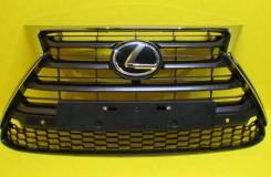 Эмблема решетки. Lexus NX300 Lexus NX200 Lexus NX200t Lexus NX300h, AYZ10, AYZ15 Двигатель 2ARFXE