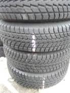 Toyo Tranpath S1. Зимние, 2012 год, износ: 5%, 4 шт