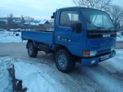 Nissan Atlas. Продаётся грузовик 4вд, 2 700куб. см., 1 500кг., 4x4
