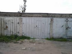 Гаражи капитальные. улица Беляева 30, р-н 5 км, 18кв.м., электричество, подвал. Вид снаружи