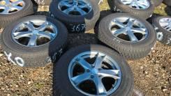 Продам комплект колес ( 367-М )