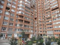 3-комнатная, улица Авроровская 17. Центр, 76кв.м. Вид из окна днем