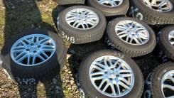 Продам комплект колес ( 348-М )