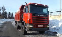 Scania. Продается самосвал , 10 000 куб. см., 25 000 кг.