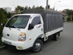 Kia Bongo. Продается киа бонго, 2 500 куб. см., 1 500 кг.