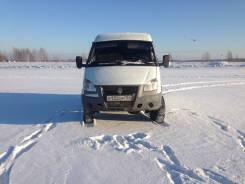ГАЗ 27527. Продаётся ГАЗ27527, 7 мест