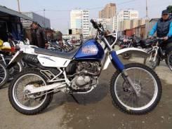Suzuki Djebel 200. 200 куб. см., исправен, птс, без пробега. Под заказ из Хабаровска