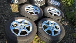 Продам комплект колес ( 335-М )