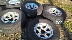 Продам комплект колес ( 341-М )