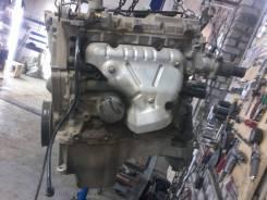 Двигатель в сборе. Renault Logan Renault Clio Renault Sandero Renault Symbol Двигатель K7M