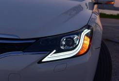 Фары(Тюнинг Комплект) Toyota Mark X (X130) 2012-2016.