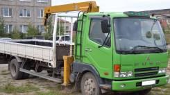 Mitsubishi Fuso. Продам грузовик , 8 201 куб. см., 7 910 кг.