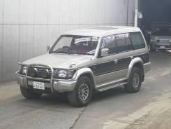 Кузов в сборе. Mitsubishi Pajero, V46WG, V47WG, V46V, V46W, V45W, V34V, V44W, V44WG, V43W Двигатели: 4D56, 4M40, 6G72, 6G74