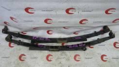 Рессора. Toyota Caldina, ET196, ET196V, CT196, CT197, CT196V, CT197V Двигатели: 2C, 3CE, 5EFE