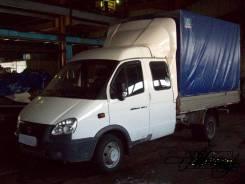 """ГАЗ Газель Бизнес. Продается в рассрочку грузовой автомобиль """"Газель-Бизнес"""" ГАЗ 330232., 2 890 куб. см., 1 500 кг."""