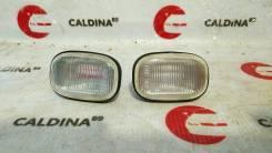 Повторитель поворота в крыло. Toyota: Lite Ace, Corona, Ipsum, Sprinter Trueno, Corolla, MR-S, Raum, Sprinter, Vista, Caldina, Sprinter Carib, Tarago...