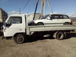 Mazda Titan. Грузовик , 3 500куб. см., 3 000кг., 4x2