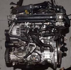 Двигатель в сборе. Renault Duster