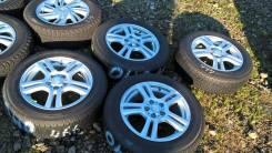 Продам комплект колес ( 466-М )