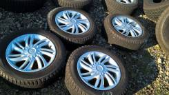 Продам комплект колес ( 467-М )