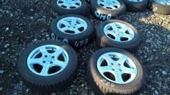 Продам комплект колес ( 477-М )