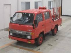 Toyota Hiace. Грузовик LH85/95-родной пробег 12.000км -БЕЗ ПТС, 2 500 куб. см., 1 000 кг.
