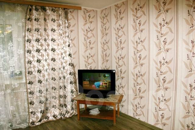 1-комнатная, улица Пушкина 68. Центральный, 30 кв.м. Комната