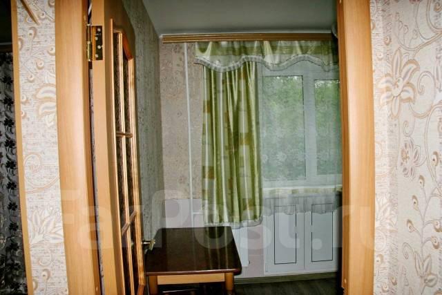 1-комнатная, улица Пушкина 68. Центральный, 30 кв.м. Кухня