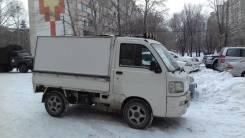 Daihatsu Hijet. Продам грузовик , 700 куб. см., 500 кг.