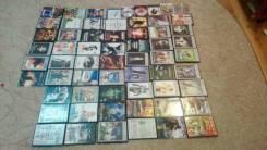 85 dvd дисков с играми и фильмами!