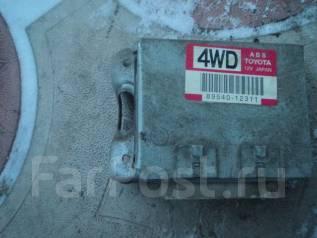 Блок abs. Toyota Sprinter, AE114, CE116 Toyota Sprinter Carib, AE114, AE114G, AE115, AE115G Toyota Corolla, AE114, CE116 Двигатели: 3CE, 4AFE, 7AFE
