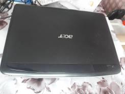 """Acer Aspire 5720. 15.4"""", 1,7ГГц, ОЗУ 2048 Мб, диск 120 Гб, WiFi, Bluetooth"""