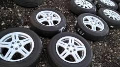 Продам комплект колес ( 531-М )