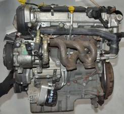 Двигатель в сборе. Alfa Romeo GTV Alfa Romeo Spider
