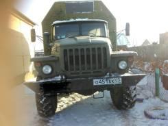 Урал 4320. Продается , 10 000 куб. см., 5 000 кг.