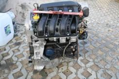 Продам двигатель 1,6 Renault