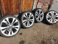 Продам колёса Opel Insignia. 8.5x20 ET45