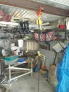 Продам гараж. улица Ухтомского 1, р-н Кировский, 27 кв.м., электричество