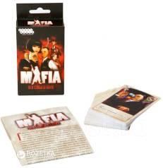 Мафия Mafia карты настольная игра