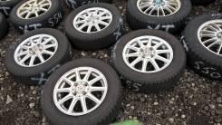 Продам комплект колес ( 555-М )