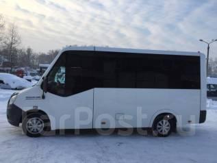 ГАЗ Газель Next. Продаётся автобус газель Некст, 2 776 куб. см., 18 мест